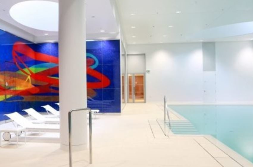 3d leisure win contract for management of prestigious residential leisure complex on behalf of a leading residential property management company