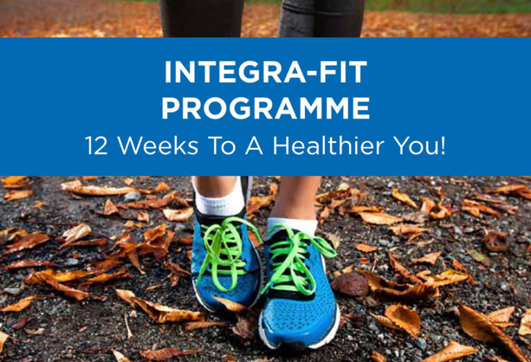 3d launches Integra-Fit programme