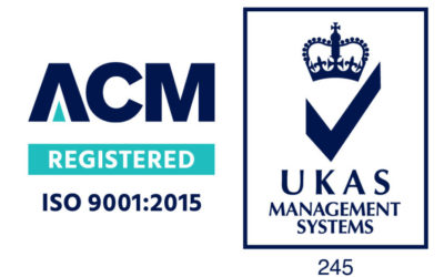3d leisure once again achieves the ISO 9001:2015 Quality Management Systems Standard