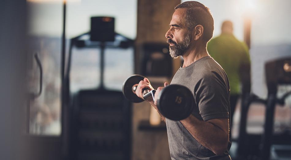 gym management image