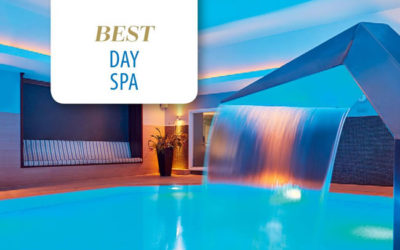 Midland Spa wins 'Best Spa Day' award in Candis Magazine Awards