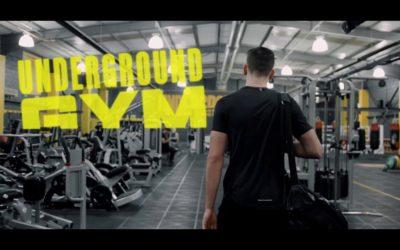 3d Leisure go Underground in Lockdown
