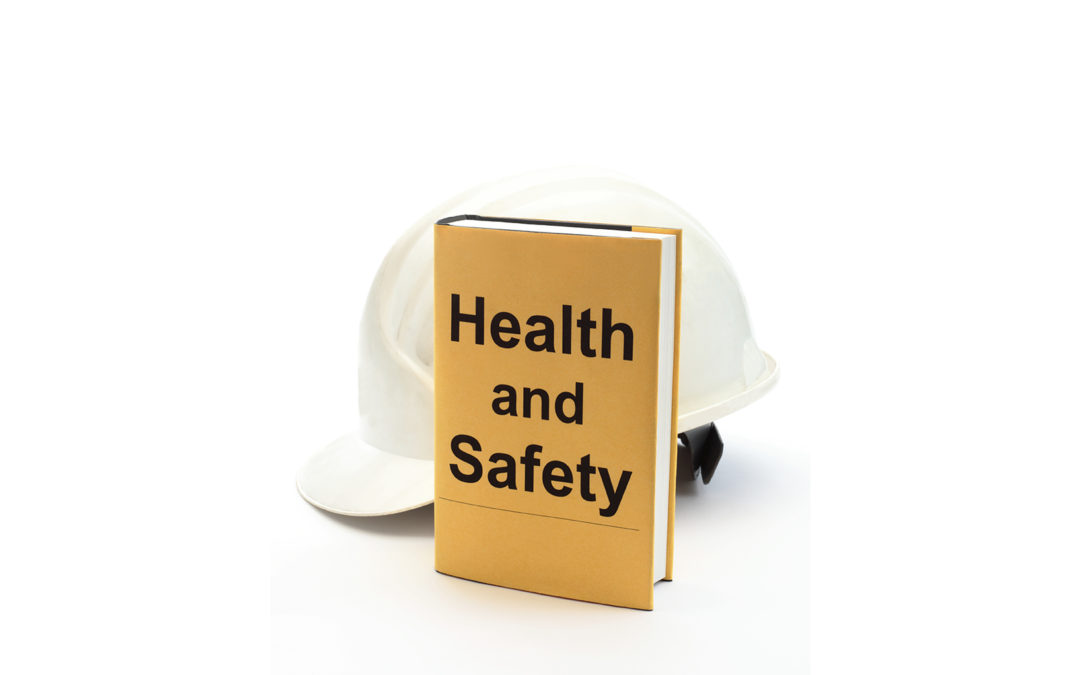 Developing our Health and Safety Systems