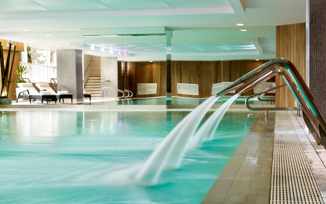 3d have secured a partnership with Millennium Hotels & Resorts