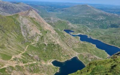3d leisure Snowdonia Challenge